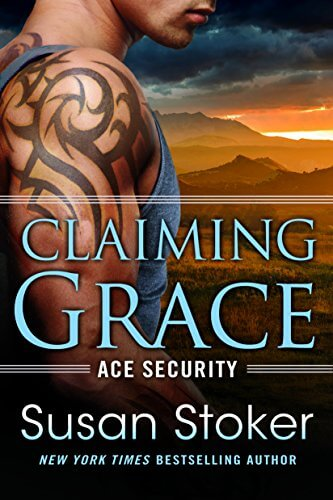 Claiming Grace by Susan Stoker: Review