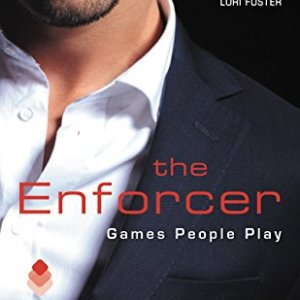 The Enforcer by HelenKay Dimon: Review