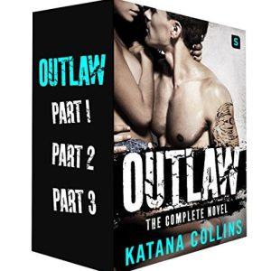 Outlaw by Katana Collins: Review