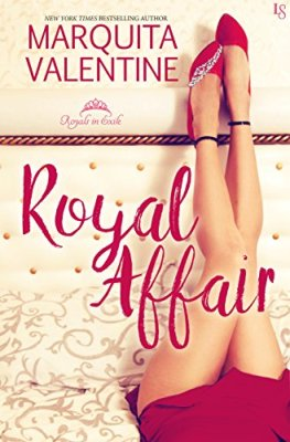 Royal Affair by Marquita Valentine: Review