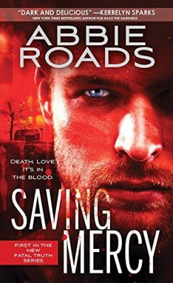 Saving Mercy by Abbie Roads: Review