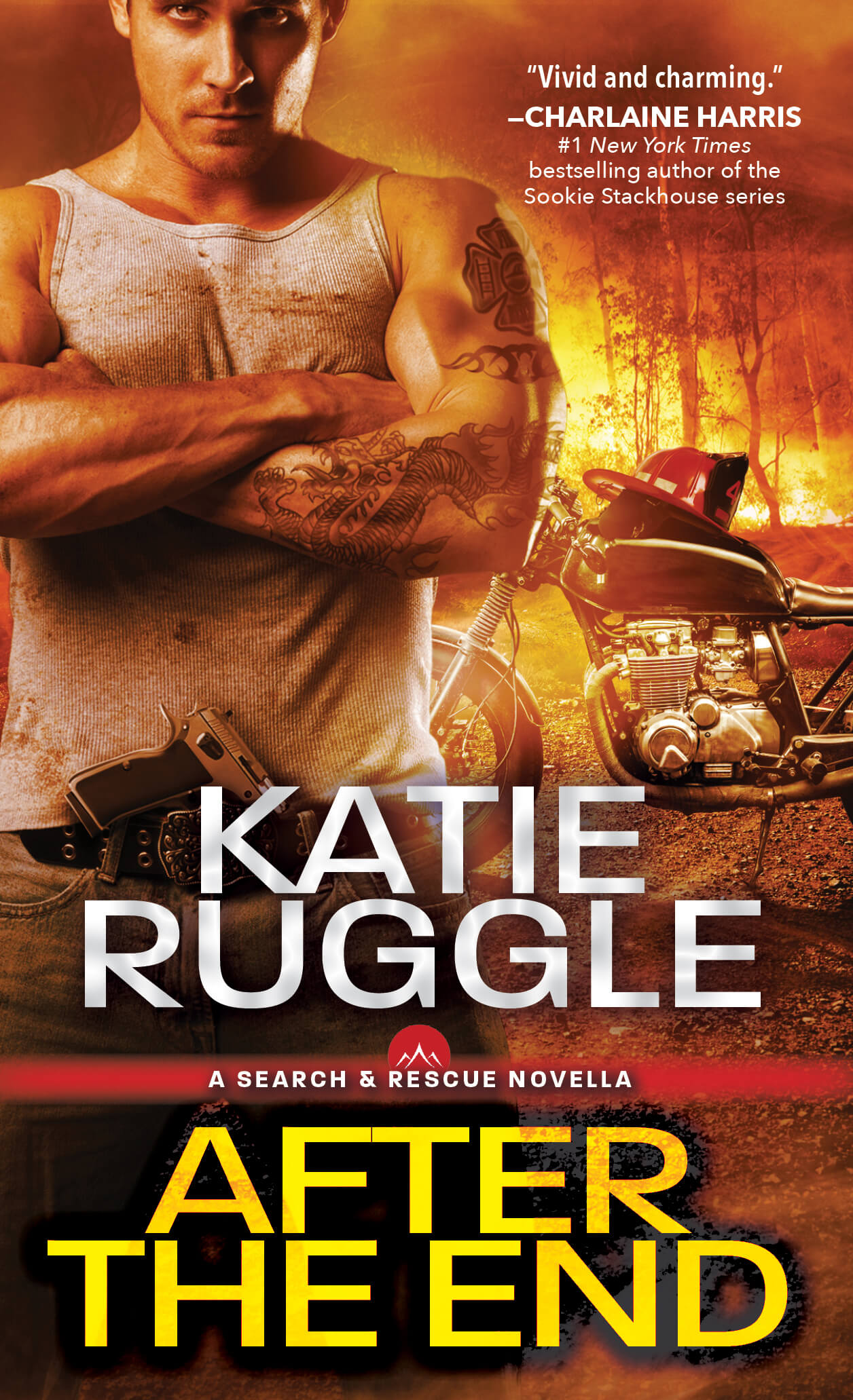 After the End by Katie Ruggle: Freebie!