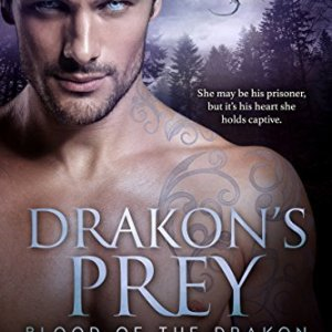 Drakon's Prey by NJ Walters: Review