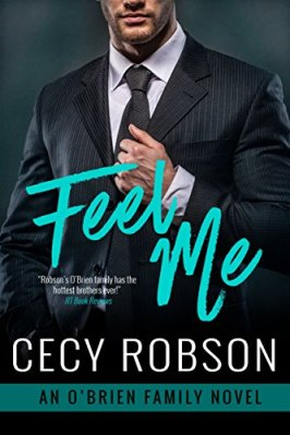 Feel Me by Cecy Robson: Review