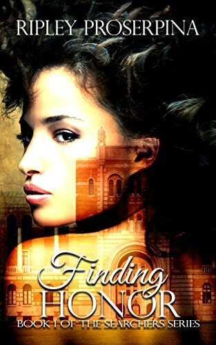 Finding Honor by Ripley Proserpina