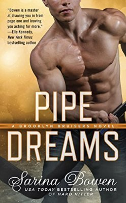 Pipe Dreams by Sarina Bowen: Review