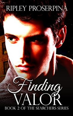 Finding Valor by Ripley Proserpina: Review