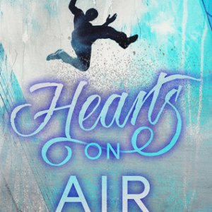 Hearts on Air by LH Cosway: Review