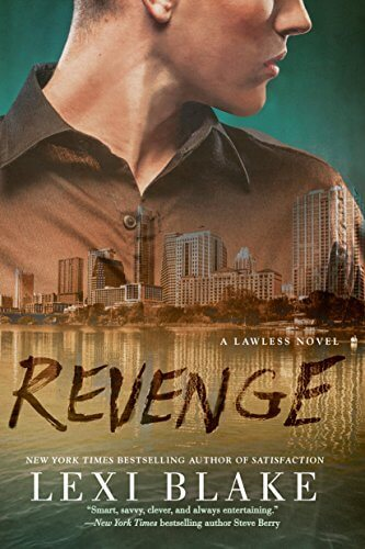 Revenge by Lexi Blake: Excerpt and Review
