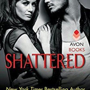Shattered by Cynthia Eden: Review