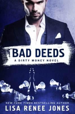 Bad Deeds by Lisa Renee Jones: Review