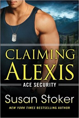 Claiming Alexis by Susan Stoker: Review