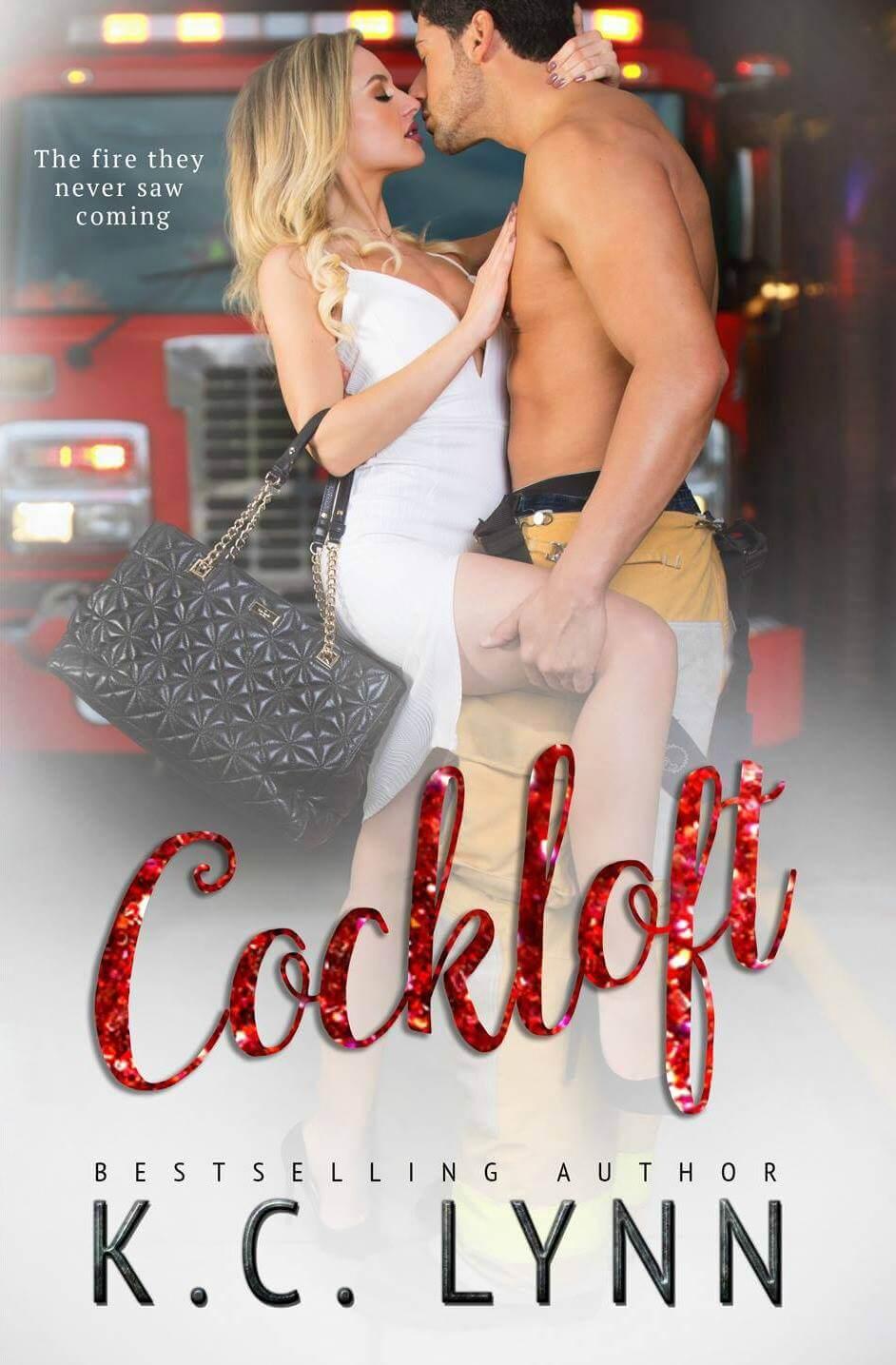 Cockloft by KC Lynn: New Release