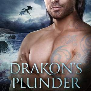 Drakon's Plunder by NJ Walters: Review