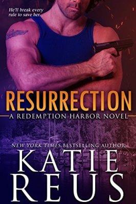 Resurrection by Katie Reus: Review