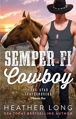 Semper Fi Cowboy by Heather Long: Review