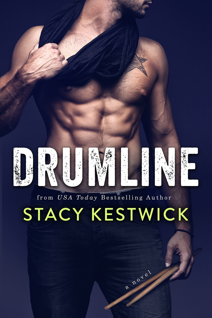 Drumline by Stacy Kestwick: Review