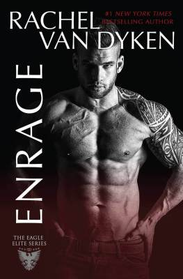 Enrage by Rachel Van Dyken: Review
