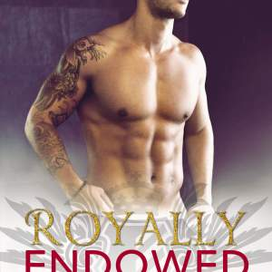 Royally Endowed by Emma Chase: Review