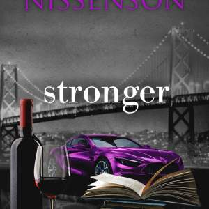Stronger by Janet Nissenson