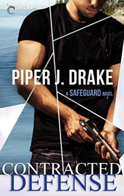 Contracted Defense by Piper J Drake: Review