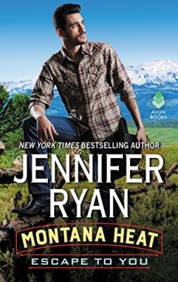 Escape to You by Jennifer Ryan: Review