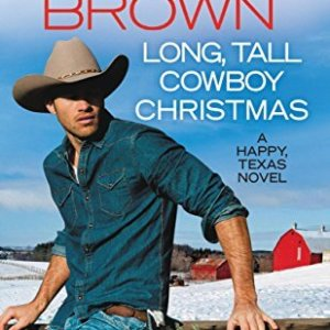 Long, Tall Cowboy Christmas by Carolyn Brown: Review
