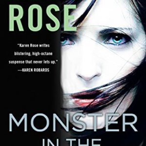 Monster in the Closet by Karen Rose: Review