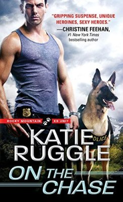 On the Chase by Katie Ruggle: Review