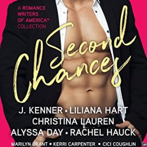 Second Chances-an Anthology: Review