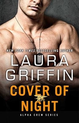 Cover of Night by Laura Griffin: Review