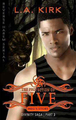 The Divinity Saga by L.A. Kirk: Review