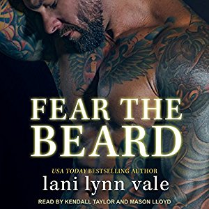Fear the Beard by Lani Lynn Vale