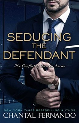 Seducing the Defendant by Chantal Fernando: Review