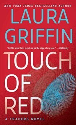 Touch of Red by Laura Griffin: Review