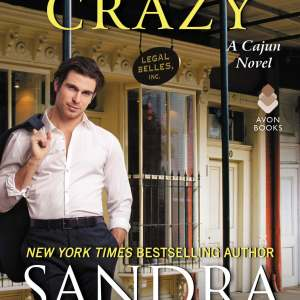 Cajun Crazy by Sandra Hill: Review