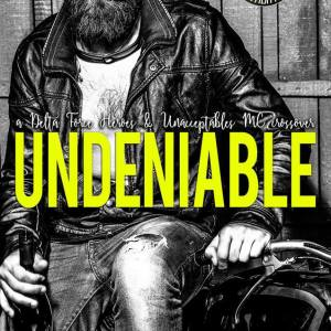 Undeniable by Kristen Hope Mazzola: Review