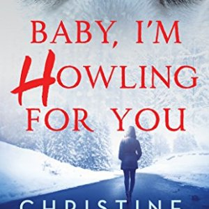Welcome to Alphaville! New series from Christine Warren #Giveaway