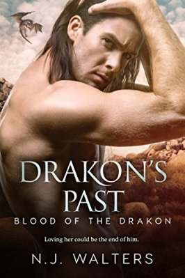 Drakon's Past by NJ Walters