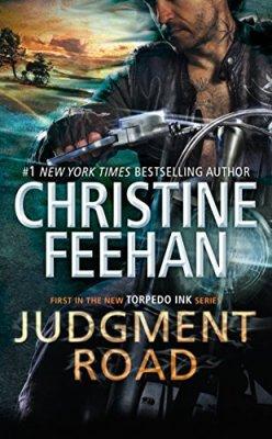 Judgement Road by Christine Feehan