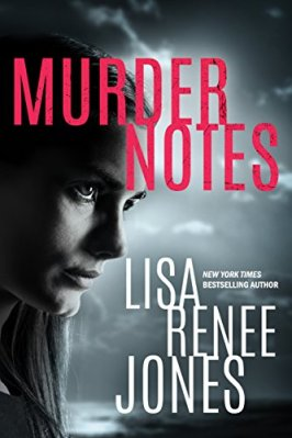 Murder Notes by Lisa Renee Jones