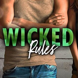 Wicked Rules by LA Cotton