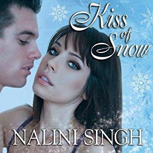 Kiss of Snow