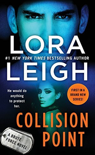 Collision Point by Lora Leigh