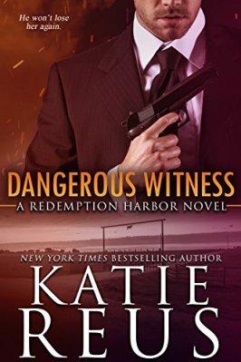 Dangerous Witness by Katie Reus