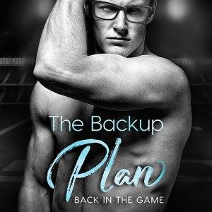 The Backup Plan by Jen McLaughlin #NewRelease #Giveaway
