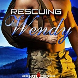 Rescuing Wendy by Susan Stoker