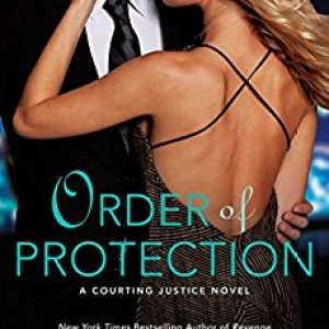 Order of Protection by Lexi Blake