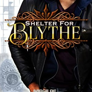 Shelter for Blythe by Susan Stoker