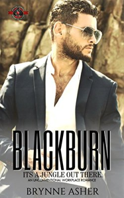 Blackburn by Brynne Asher